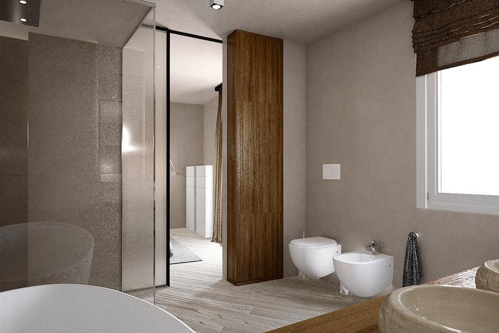 rivestimenti per bagno in cocciopesto opus naturale